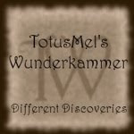 Have you seen the Wunderkammer?