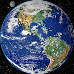 Nosso Lar no Universo