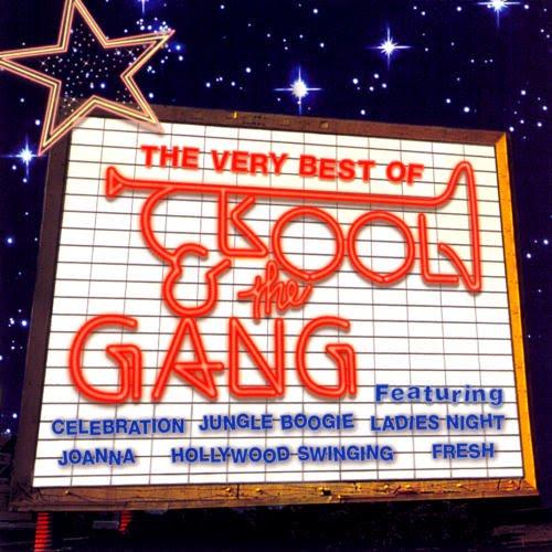 kool and the gang joanna: