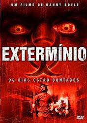 Extermínio - Os Dias Estão Contados