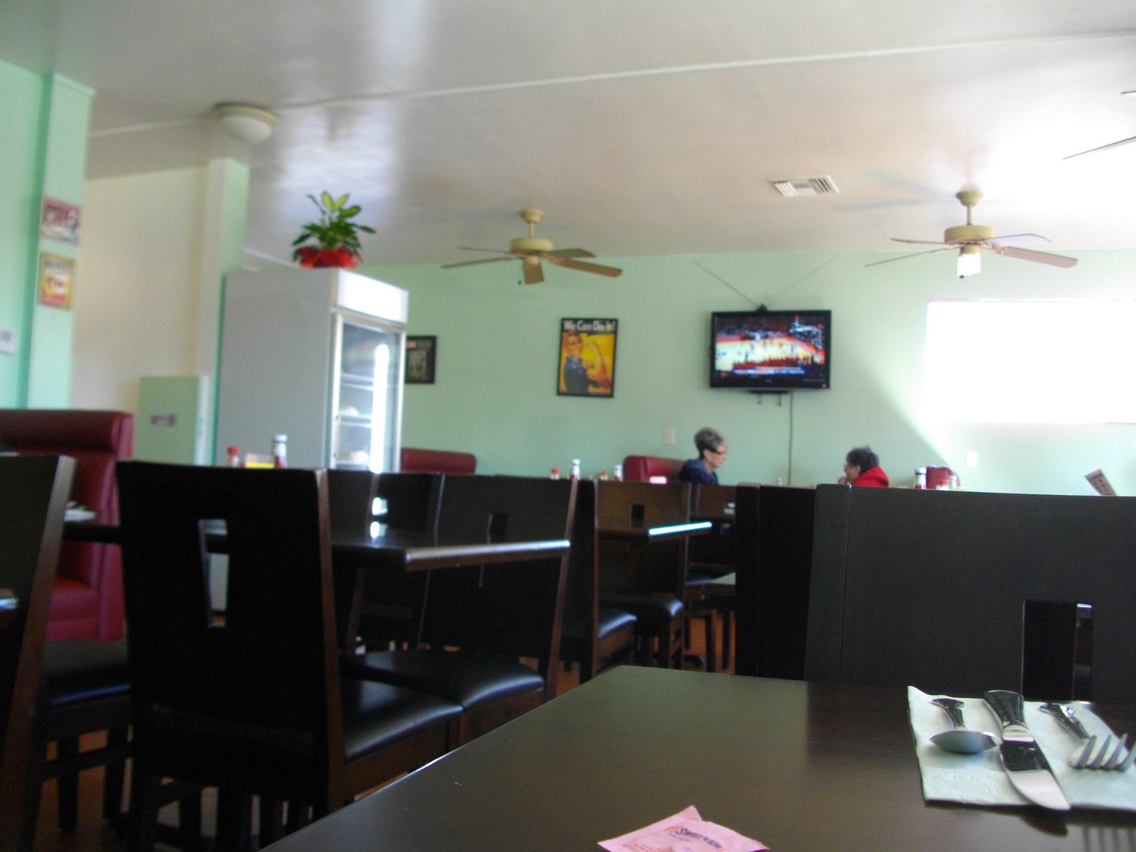 Dinerwood Los Angeles Diner Reviews Dandi 39 S Family Restaurant Fine An
