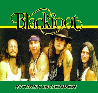 blackfoot live
