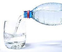 minum air masak bagus