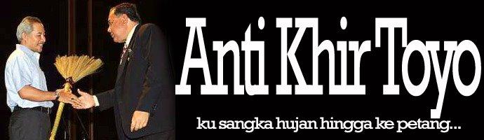 Anti Khir Toyo