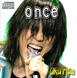 free download Lagu Karena Ku Cinta Kau - Once mp3 + syair dan Lirik serta gambar kunci chord gitar lengkap