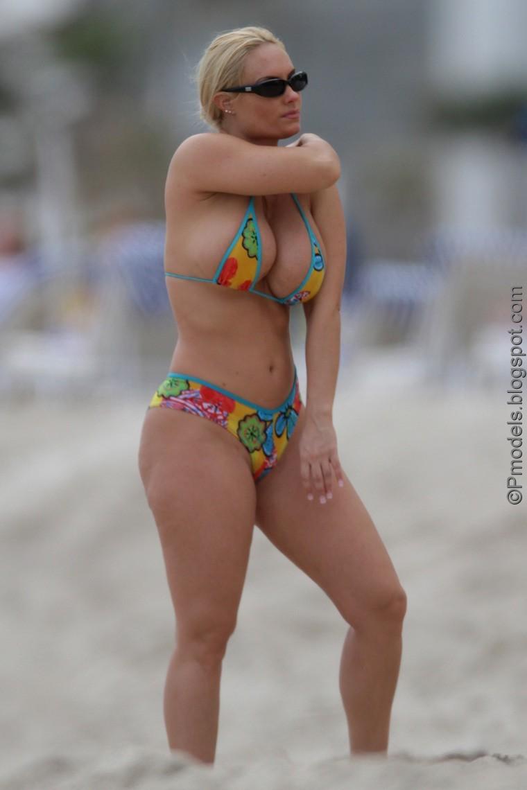 Nicole �Coco Austin Nude Photos 89