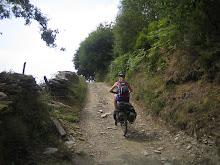 Camino de Santiago-2006