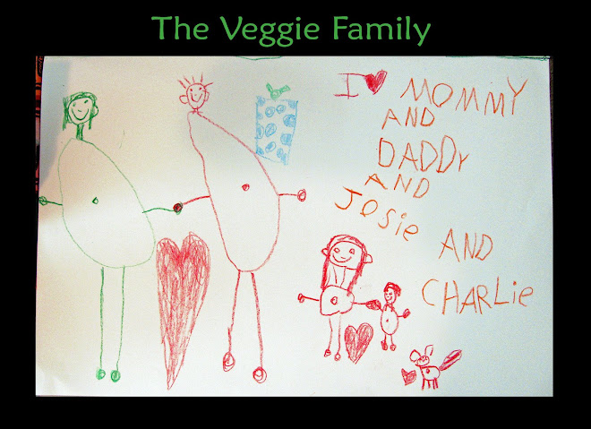 The Veggie Family