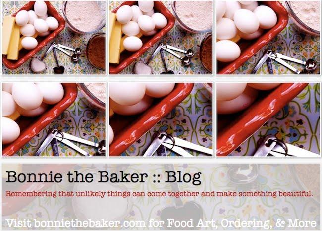 Bonnie the Baker