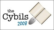 Click here to visit the Cybils webpage!