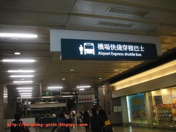 Airport Express Shuttle U0e3a Bus