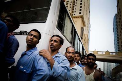 Dubai: Ricos y Ostentosos