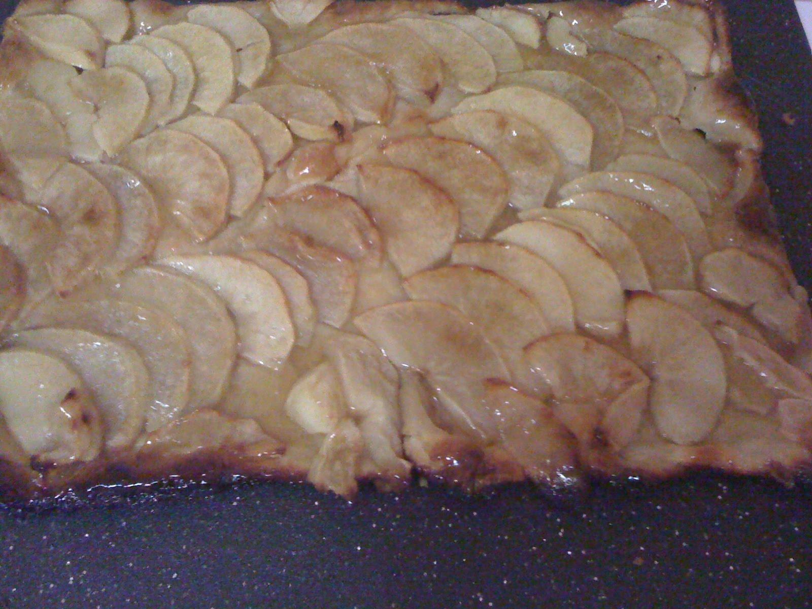 Growing Gourmets April 2010