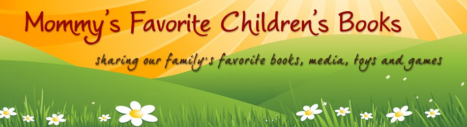 Mommy&#39;s Favorite Children&#39;s Books
