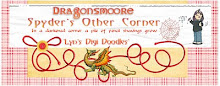 Click here for Dragonsmoore Blog