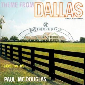 Paul Mc Douglas Theme From Dallas Original Dance Version