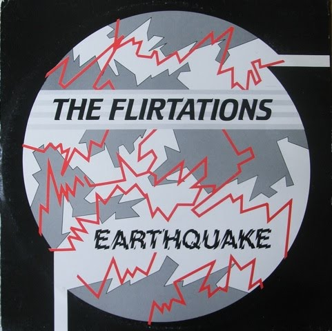 earthquake by flirtations The flirtations (previously the in 1977 they released the disco single earthquake, whose 12-inch version was a hit in 1983 loretta noble replaced viola billups.