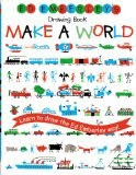Ed Emberley's Make A World Drawing Book