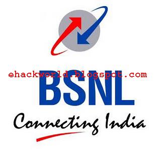 bsnl broadband hack