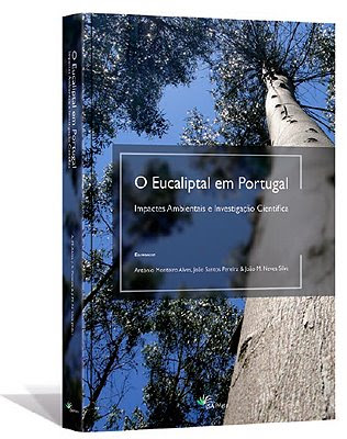 Alves AM, Pereira JS, Silva JMN (eds) (2007). O Eucaliptal em Portugal: Impactes Ambientais e Investigação Científica, ISAPress, Lisboa. ISBN 978-972-8669-25-6 / Eucalyptus cultivation in Portugal: Environmental Impacts and Scientific Research / El eucaliptal en Portugal: Impactos ambientales e Investigación Científica  / GIT Forestry Consulting, Consultoría y Servicios de Ingeniería Agroforestal, Galicia, España, Spain / Eucalyptologics, information resources on Eucalyptus cultivation around the world / Eucalyptologics, recursos de informacion sobre el cultivo del eucalipto en el mundo