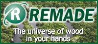 REMADE, Revista da Madeira, Brasil