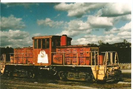 Standard Slag 41 in 1977