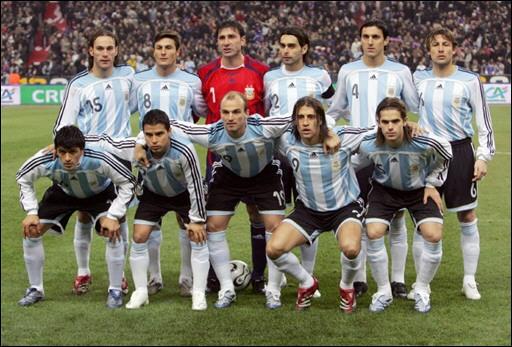 Argentina, la seleccion, mundiales, copas, etc... Aca!