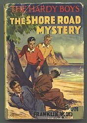 Hardy Boys British Editions
