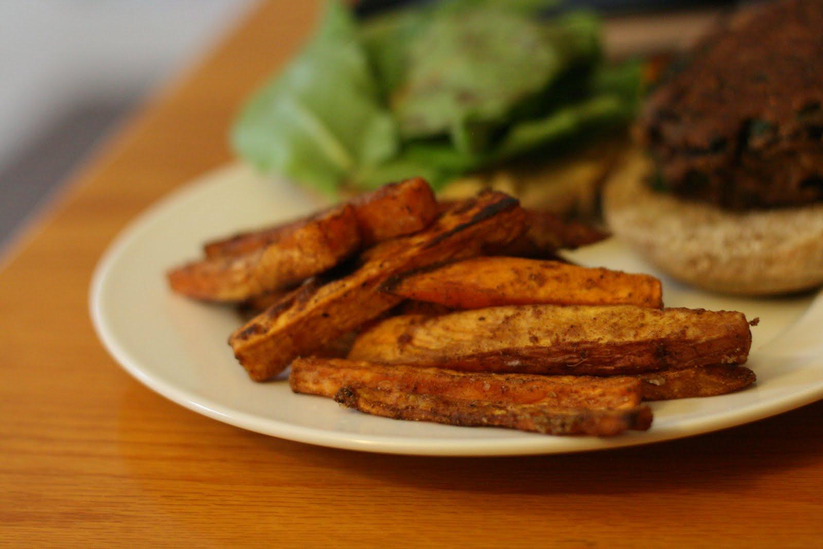 ... sweet potato fries recipe chili spiked sweet recipe chili spiked sweet