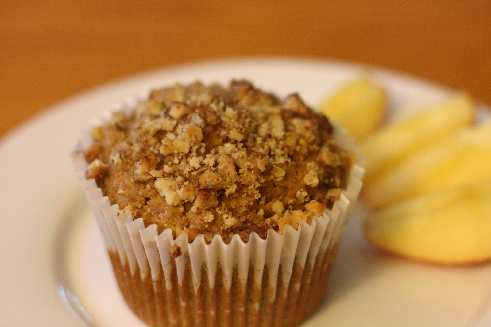 Pumpkin Muffins Recipes — Dishmaps