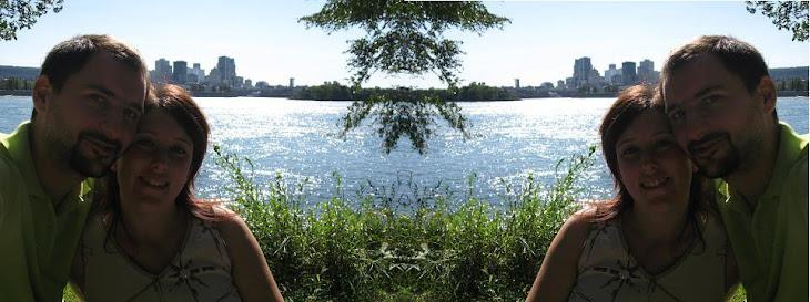 Thomas & Amélie à Montréal