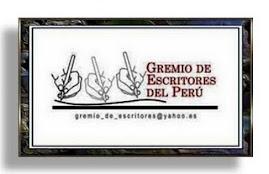 Gremio de Escritores del Perú