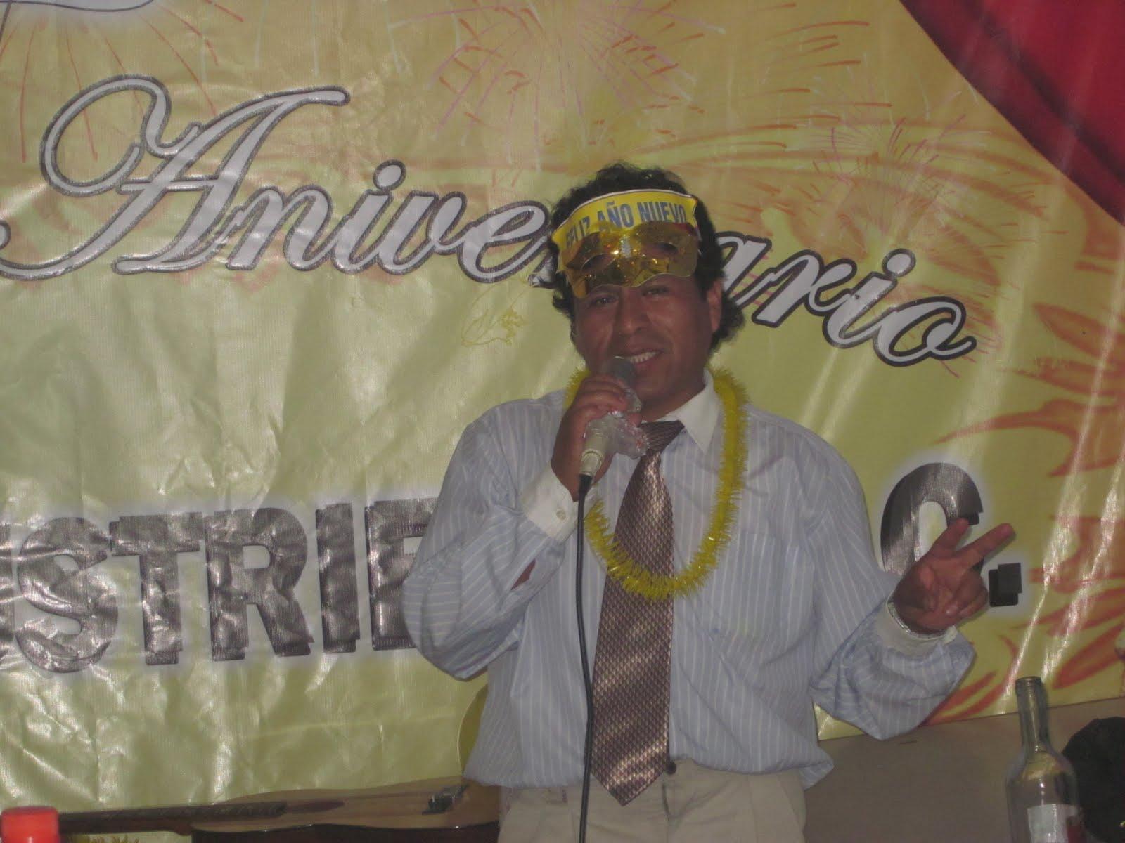Jose Luis Zorro - Agua Subterranea