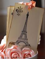 Paris y rosa