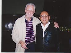 Guillermo Giacosa y Miguel Godos