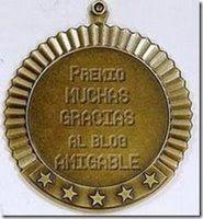 Muchas gracias Montse, por considerar digno de premiar mi blog