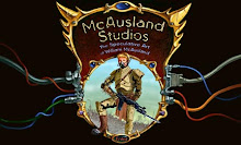 McAusland Studios Splash Graphic