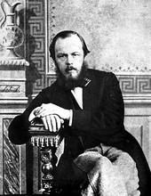 Dostoïevski - Livres audio gratuits - Au Fil des Lectures
