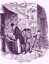 Oliver Twist - Livre audio gratuit - Dickens - Au Fil des Lectures