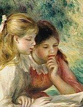 Sur la lecture - Proust - Livre audio gratuit - Au Fil des Lectures