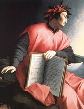 Dante - La Divine Comédie - Au Fil des Lectures - Livres audio gratuits