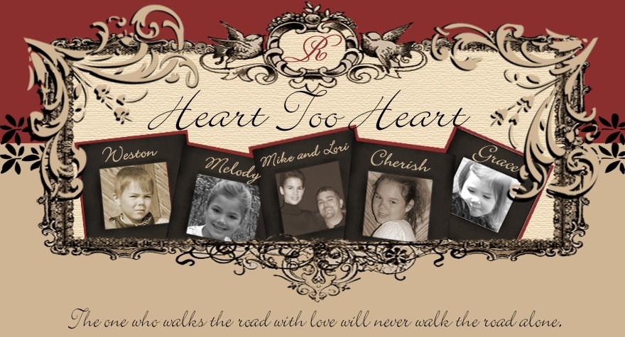 Heart too Heart