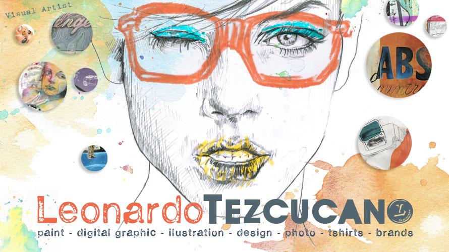 leonardo Tezcucano