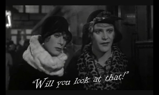 Film Quote #2: Some Like It Hot (1959)