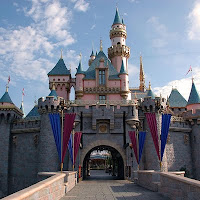 Discount Disneyland Resort Tickets