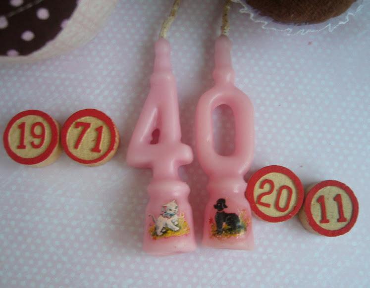 40 anos rsrsrsr