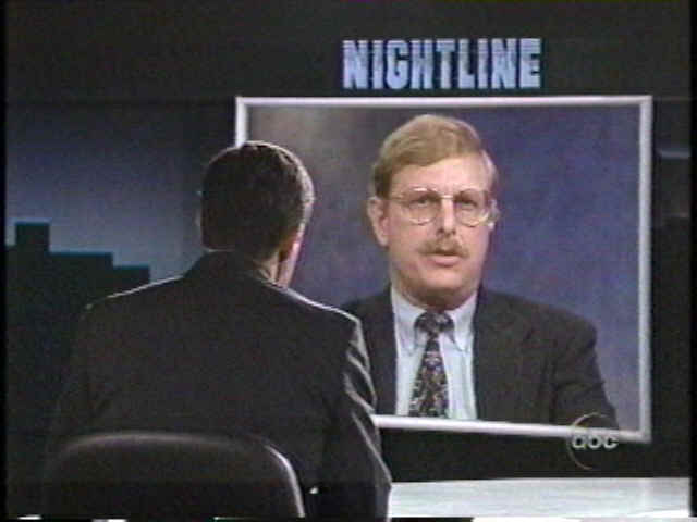 Tube Squad: ABC's NIGHTLINE Takes Late Night Crown; Bests ...