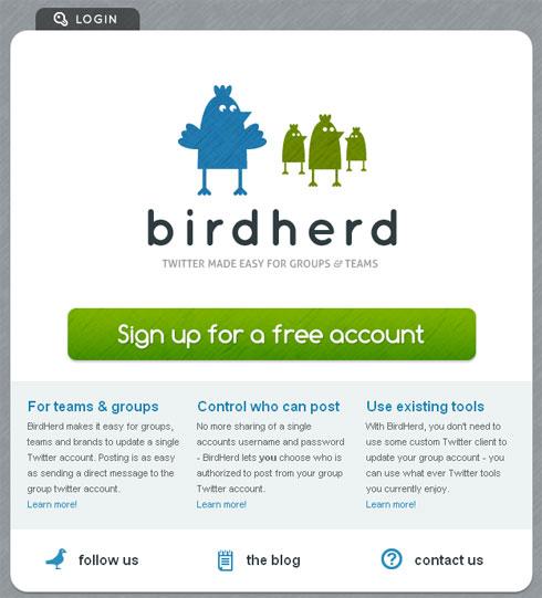 BirdHerd 01