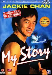 Baixar Filme Jackie Chan A Minha Vida (+ Legenda) Online Gratis