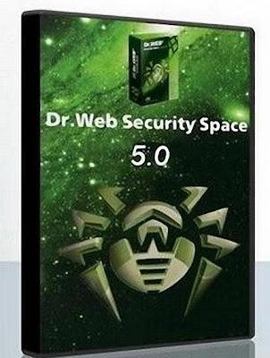 Dr.Web Security Space ������ ������� DrWebSecuritySpace5-japlin.jpg